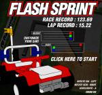 Flash Sprint